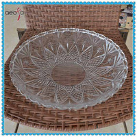 large dinner plates lead free cadmium free dinnerware