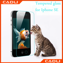 Tempered glass screen protector for iphone SE best tempered glass screen protector for iphone5 5S