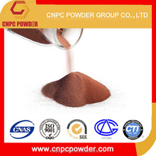 Pure copper powder use for conductive coating