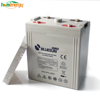 2v 500ah rechargeable battery for solar power system off grid home use