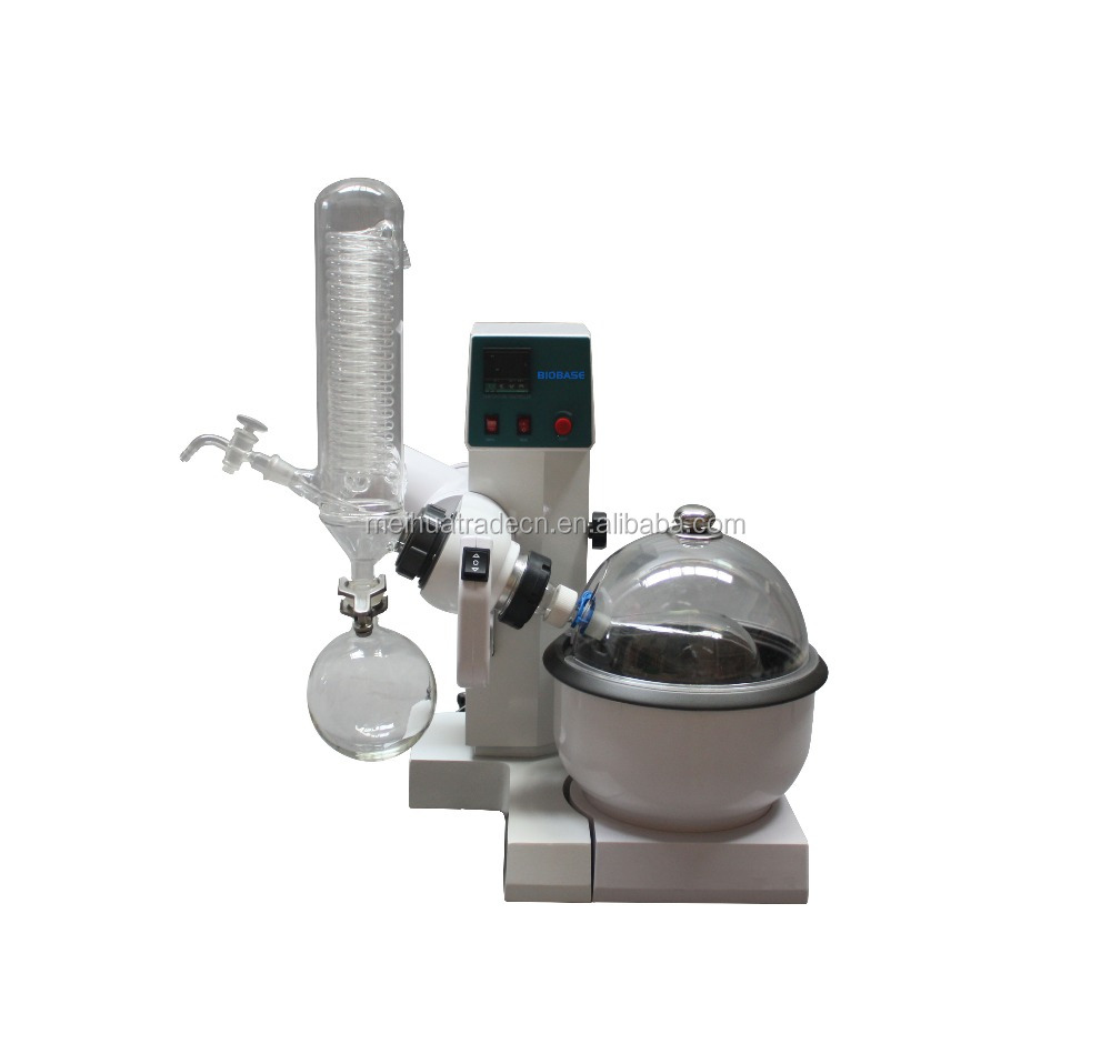 BIOBASE RE-2010 Rotary Evaporator,lab/medical equipment Rotary Evaporator