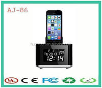 AJ-86 NFC vibration mini wireless bluetooth speaker mini bass box