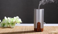 Car perfume diffuser/usb mini humidifier/luxury shape