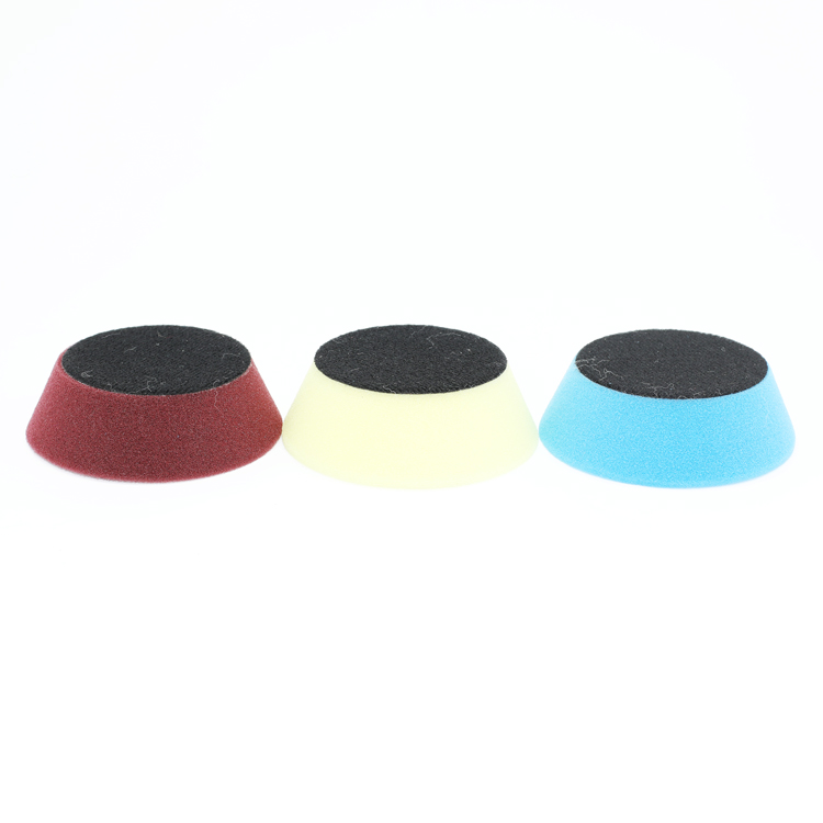 Factory wholesale Durable foam polishing car buffing and polishing pads