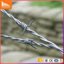 High quality Electro Galvanized Razor Barbed Wire for sale (manufacturer)