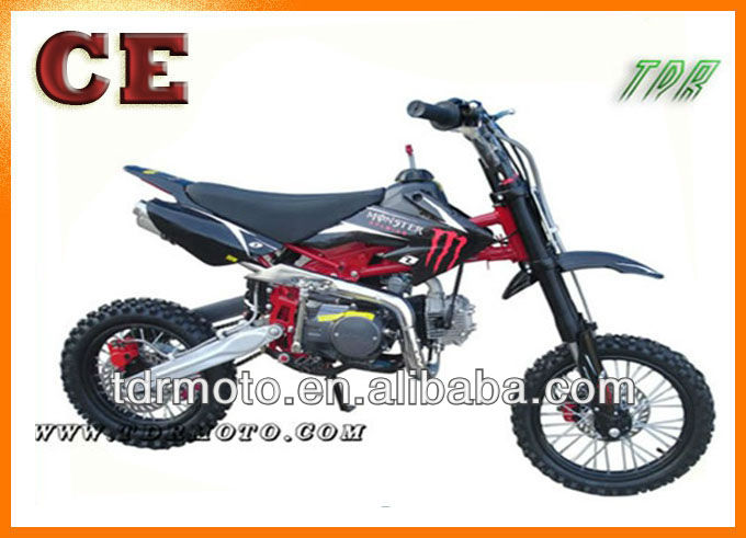 Chinese Cheap Dirt Bike CRF50 125CC