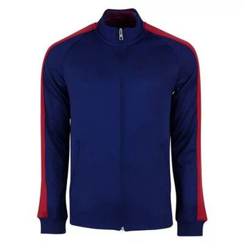 Mens tracksuit soccer club tracksuit tracksuit jacket wholesale soccer training tracksuit