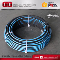 Steel Wire Braided SAE100R2AT DIN EN853 2SN Hydraulic Rubber Hose for Medium-high pressure lines