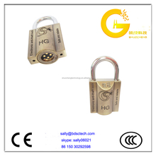 Anti-theft security electronic lock for automatic door