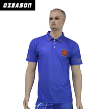 Custom polo shirt with your own design sublimated quality polo t-shirt us size xxxl