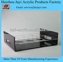 Acrylic Coffee Cup Tray;Cup Carry Tray