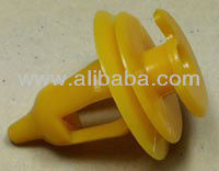 Door trim panel clips retainers fasteners or Interior Trim Panel Clips for Toyata, Nissan, Mitsubishi, Honda, Mecedes Benz, etc.