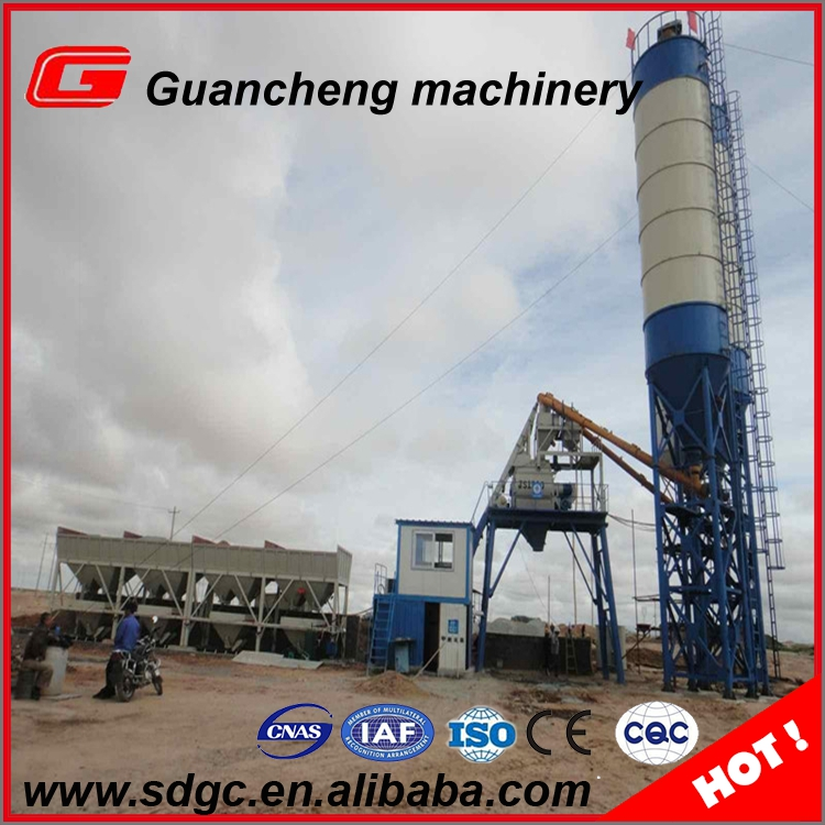 automatic concrete batcher pl800 used for Hzs25 concrete plant price