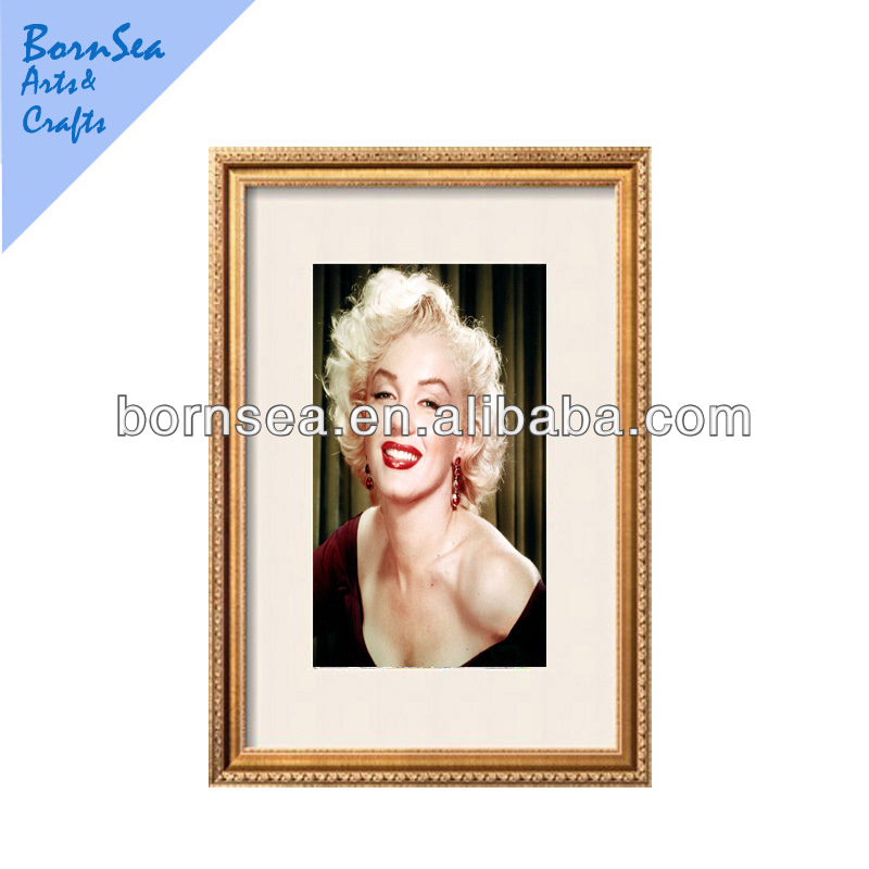 grace Picture Frame art