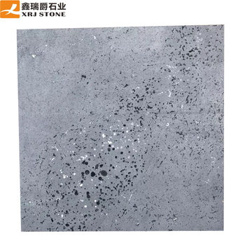 China Natural Stone Bluestone ZP Black Basalt Paving Stone Tiles Outdoor Paver