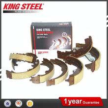 KINGSTEEL Auto Spare Parts Brake Shoe for Japanese Cars