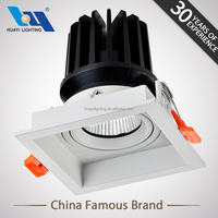 High-quality constant current drive no flash downlight led