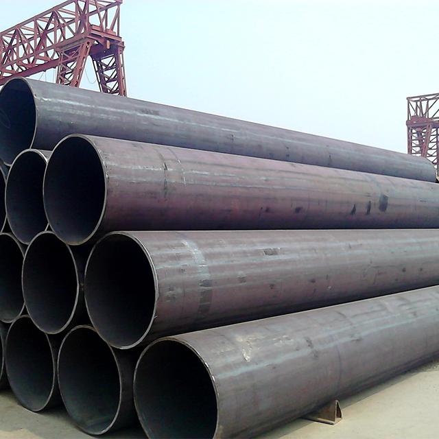 astm a35 astm a120 schedule 40 2.5 / 3.5 / 6 / 7 / 12 / & 20 inch diameter steel pipe_Yuanwenjun.com