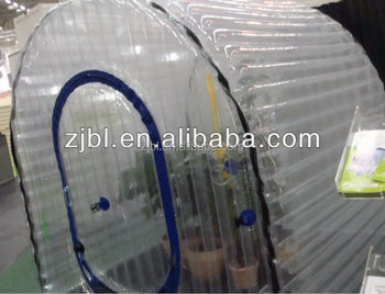 PVC transparent GreenHouse for flower and plant