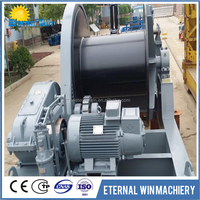 China supplier motor lift electric winch,12v lift winch