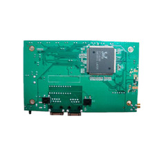Factory customized 2.1 channel amplifier android tv box circuit board