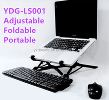 Computer accessories laptop stand cooling pad lap tray ergonomic laptop stand