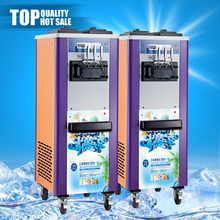 Simple style fostream frozen yogurt making machine for industry