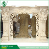 China Cheap Hand Carved Stone Indoor
