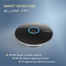 ORVIBO Allone Pro remote control all home appliances IR RF WIFI smart universal remote control