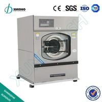 Industrial Washer And Dryers
