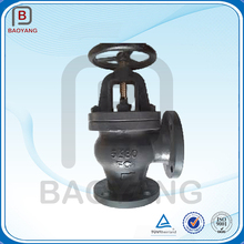 inch black powder coating can iron threaded valve hand wheel