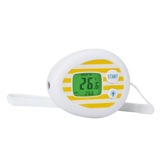 Newest Portable Digital non contact thermometer with backlight for candy/ surface /subject