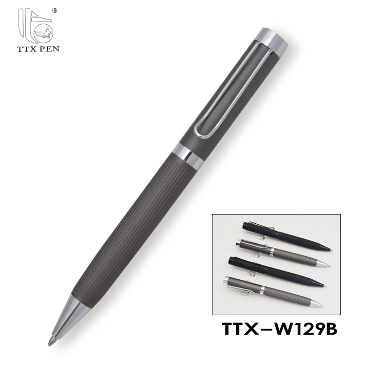 Gifts & Crafts New products Hotel gift promotional good writing smooth ball point pen