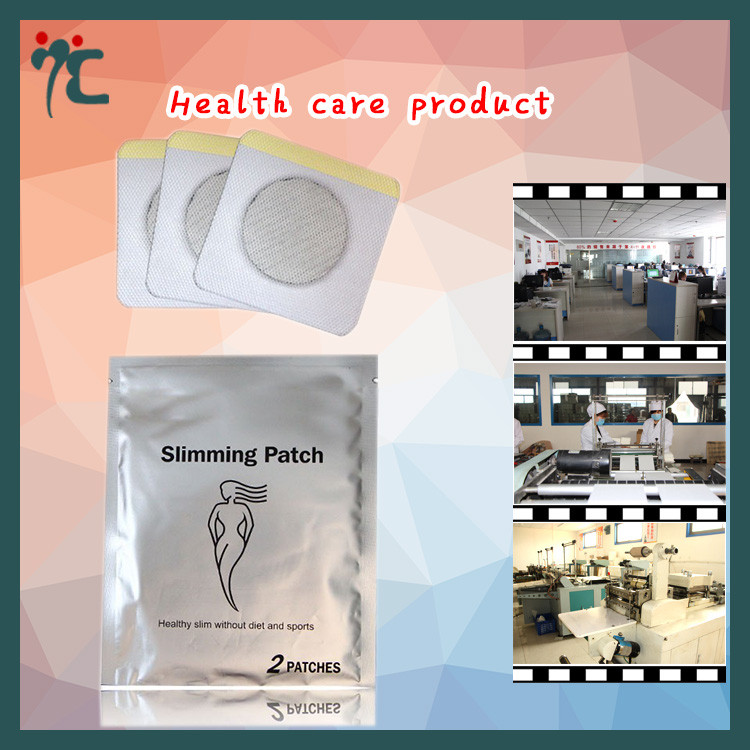 Lady Slimming Weight Loss Detox Slim Patch