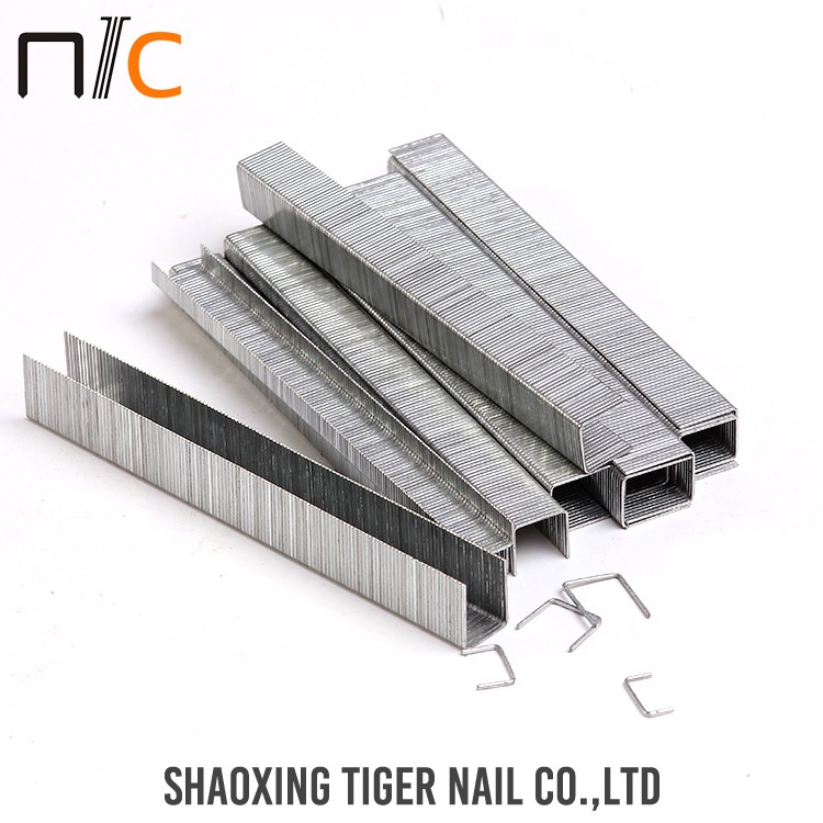 OEM customized Exporting standard spiral steel concrete nails