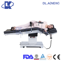 Keling New DL.A multi-function electric surgical hospital instrument OR medical treatment operating table
