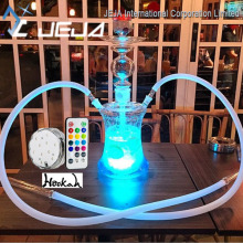 Tobacco Hookah Led Light Base Light Up Bottle Color Change