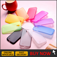 0.3mm ultra thin matte PP PC case for samsung galaxy s4 i9500 phone cover