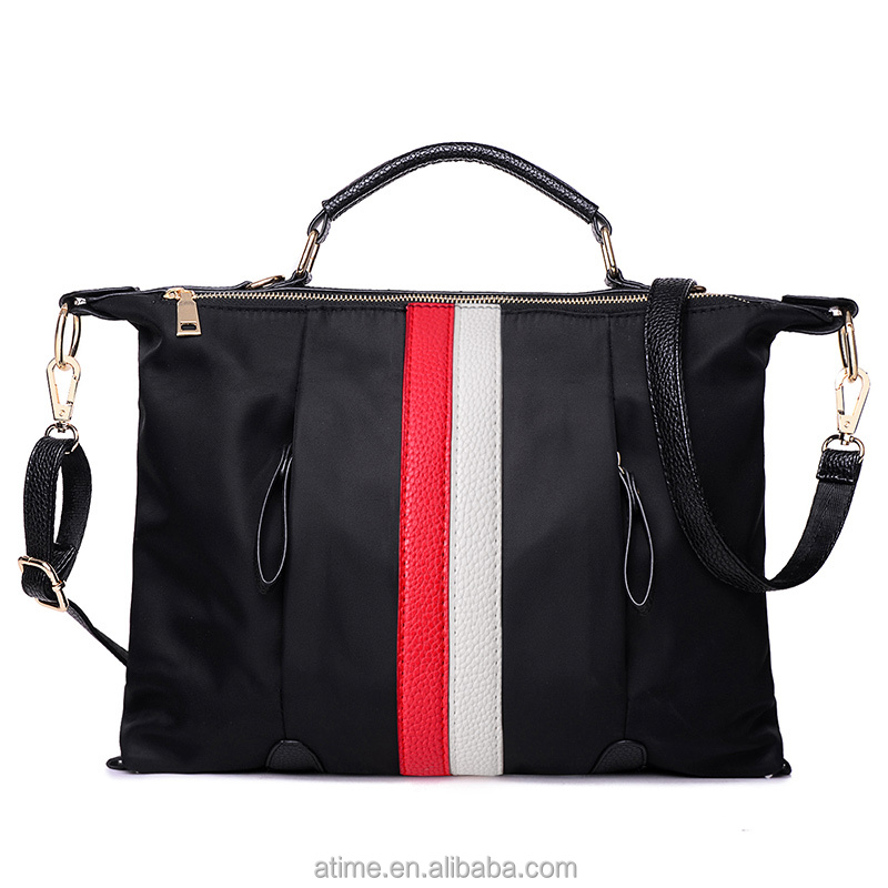 Manufacturers Multifunctional satchel <strong>handbags</strong> black messenger bag large <strong>handbags</strong>