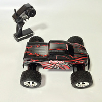 1:12 High Speed MYX-702 2.4G 4WD Car Toys RC Truck for Age 14 Kids