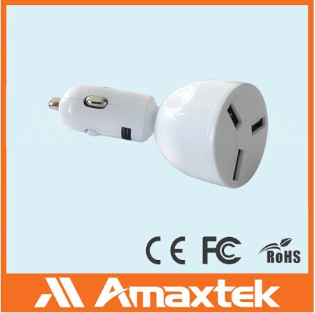 2015 New Highspeed Small Car Usb Charger