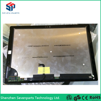 12 inch New Touch Screen LCD Assembly For Microsoft Surface Pro 3 (1631) TOM12H20 V1.1