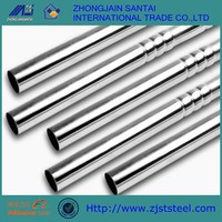 ASTM 316/316l stanless steel pipes/stainless steel welded tube