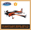 "Hot Sale 7CH RC Model Slick 78"" 35cc Gas RC Airplane"