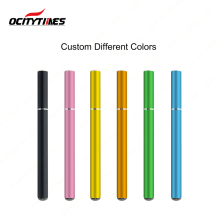 2016 Newest portable free e cigarette sample fillable disposable e cigarette