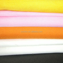 30% polyester 70% cotton poplin weave dyed fabric for workwear