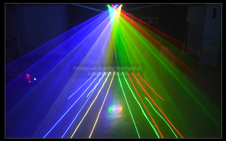 Newindoor Outdoor Christmas Laser Lights Red Green Blue