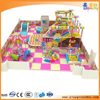 Cheap indoor fun playground custom theme huge kids naughty fort/indoor play centre