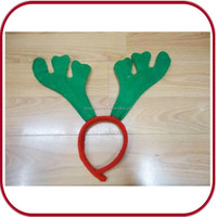 PGSC-0146 christmas headdress cute headdress/reindeer headband