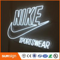 Any Shape Custom Neon Sign Letter Sinage